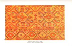Kichevo embroidery