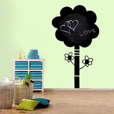 Vinilo decorativo TREE