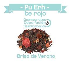 ¿Sabes que el té Pu Erh tiene un efecto de desintoxicación y depuración en nuestro organismo?