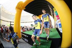 70th Tour de Pologne is starting | Link to Poland
