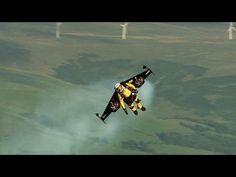 Rocket Man Vs. Rally Car - Top Gear - BBC. Why not, it's amusing.