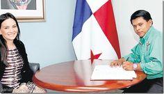 """Presidente Varela sumó a sus filas a exdirectivos de """"La Prensa"""" - http://panamadeverdad.com/2014/10/16/presidente-varela-sumo-sus-filas-exdirectivos-de-la-prensa/"""