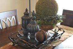 Our Dining Room Do Over | Bonnie Donahue