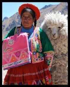 Bucket List: Visit Cusco, Peru