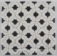 White and black mosaic tile mosaic tile price, View White and black , SINOCHEER Product Details from Nanan Sinocheer Building Material Co., Ltd. on Alibaba.com