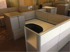 New, Used and Custom Office Furniture Tampa | Cubicles | St. Petersburg | Clearwater