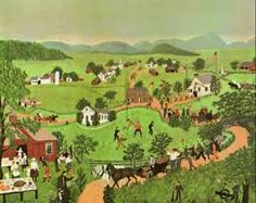 Image result for grandma moses