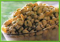 resep kacang bawang seledri yang enak dan mudah