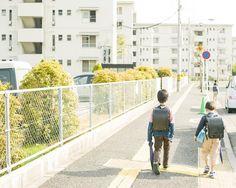 Going Home by Hisaya Katagami