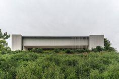 RCR . Malecaze House . Vieille-Toulouse (1)