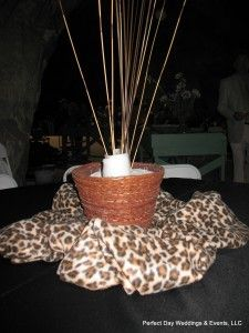 safari weddings   African Safari Theme Wedding Reception » Perfect Day Weddings ... Party Planning, Wedding Planning, Wedding Reception, Wedding Day, Safari Wedding, Jack And Jill, Epic Fail Pictures, Safari Theme, African Safari