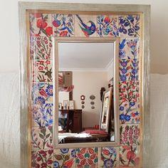 Semra Yahya Porselen çalışmalarım