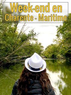 Deux jours à la découverte de la Charente-Maritime entre nature, ville et plage