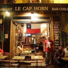 Le Vieux Comptoir du Cap Horn