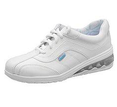 Cherokee Springwave Leather Shoe