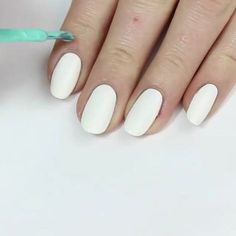 125 trendy stunning manicure ideas for short acrylic nails design 00036 Green Nail Art, Pink Nail Art, Green Nails, Nail Art Diy, Cute Nail Designs, Acrylic Nail Designs, Acrylic Nails, Marble Nails, Cute Nails