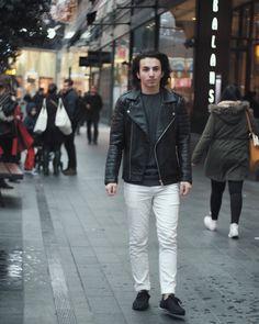 Leather | IsThatMike