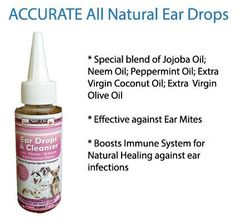 Ear Mites in Cats – Easy Treatment with Coconut Oil. To use coconut oil to clean and remove ear mites in cats, first make sure your oil is in liquid form. The melting point of coconut oil is around 75°F, so in summer your oil may be liquid without heating. You can also use fractionated coconut oil, or gently heat the oil. I heat up less than a tablespoon, and that's more than enough to do cats.