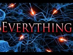 EXCELLENT film... MUST watch: Theory of Everything: GOD, Devils, Dimensions, Dragons, Illusion & Reality -the Theory of Everything; a monologue by Trey Smith