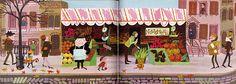 Mr. Jolly's Sidewalk Market