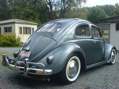 58 ragtop US - www. Cars, Vehicles, Automobile, Rolling Stock, Autos, Vehicle, Car, Tools