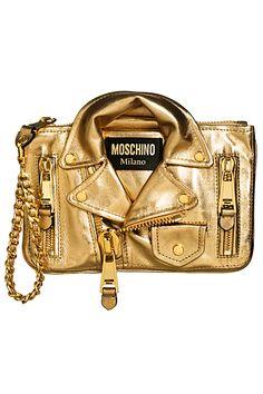 Moschino - Resort Accessories - 2015