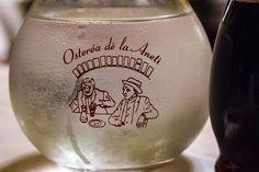 Osterèa dè la Anetì, Bergamo | Cucchiaio d'Argento