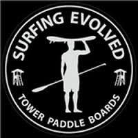 Get Free Surfing Evolved Sticker