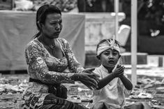 ©Marco Boria, Faith & Pray, Indonesia