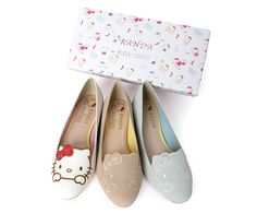 Hello Kitty shoes6