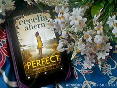 Last year, I read a book called Flawed by Cecelia Ahern and I loved it. The second book in the series, Perfect, is out now. Here's my review!