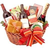 Send #diwali gift hampers online