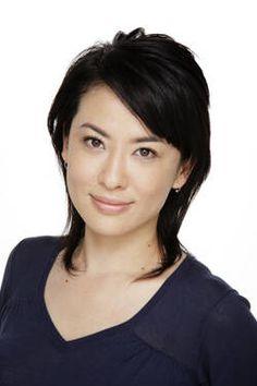 Sawa Suzuki 鈴木砂羽