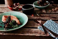 ZARTE RINDFLEISCH-SPIESSCHEN SÜSSKARTOFFELSTOCK - Ein dish up Rezept Butcher Block Cutting Board, Cheese, Up, Food, Inspiration, Beef, Recipes, Biblical Inspiration, Meals