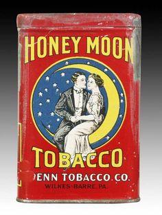 Vintage Tins, Vintage Labels, Vintage Paper, Vintage Antiques, Vintage Stuff, Vintage Kitchen, Vintage Magazine, Flea Market Style, Pipes And Cigars