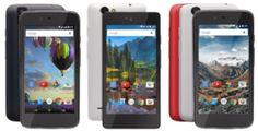 Daftar Harga HP Evercoss Android