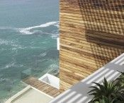Every room with a view: Mexico Home