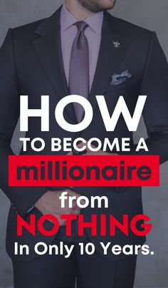 Self Made Millionaire, Become A Millionaire, Budgeting Finances, Budgeting Tips, Finance Books, Finance Tips, Dr Daniel, Make Money Now, Early Retirement