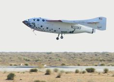 White Knight & SpaceShipOne - The spacecraft coasted to an altitude of 367442 feet (112 km) well in excess of the X PRIZE target altitude. It also broke the record altitude of 354200 feet (107.96 km) for a rocket plane set by the X-15 in 1963.