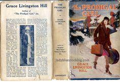 The Prodigal Girl - 1929