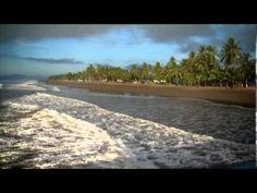 COSTA RICA, PARAISO NATURAL - SOLO PARA SOLOS