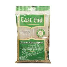 Coarse Ground Black Pepper 100g   Buy Online   East End   Asia Market