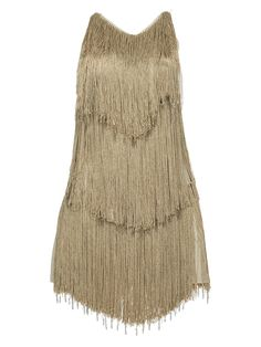 Fringe  want this.. YEESSS!!  have one in black but i wount mind having another in gold. :)