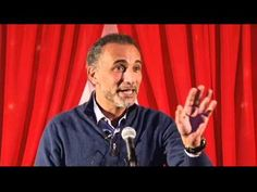 "Dr.Tariq Ramadan - ""Min Al-Qalb"" - Reflections From The Heart - YouTube"