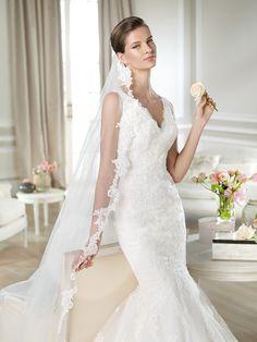 White One Jadaria - Xsasa bruidsmode