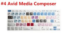 $4.74 (Buy here: https://alitems.com/g/1e8d114494ebda23ff8b16525dc3e8/?i=5&ulp=https%3A%2F%2Fwww.aliexpress.com%2Fitem%2FAvid-Pro-Tools-Media-Composer-Logic-Pro-X-Audio-and-video-music-function-keyboard-film-Cover%2F32650665659.html ) Avid Pro Tools/Media Composer/Logic Pro X Audio and video music function keyboard film Cover For Macbook  Air Pro Retina 13 15 for just $4.74