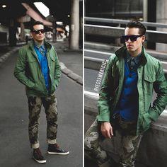 Levi's® Complete Look