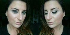 CLASSIC LINE  Produkte *Precision Eyeliner - Perfekt *3D Fiber Lash Mascara *AddictionEyeshadowPalette1 *Splurge Creme Lidschatten- Elegant *Lucrative Lipgloss - Lucky  yvmalou.com