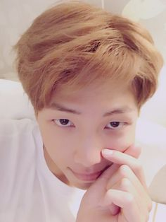 Happy Namjoon Day!!! (Bias of the Day)