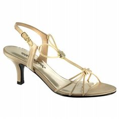 Dress sandal with a round, open toe € 44.24